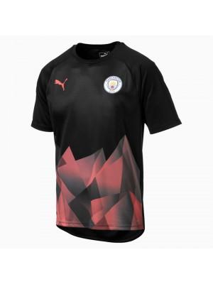 Man City Cup pre-match jersey