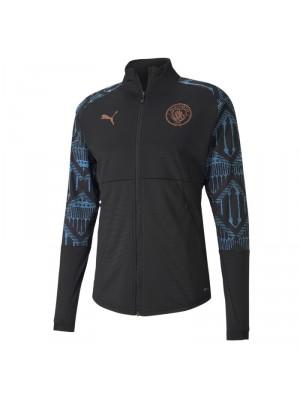 Man City stadium jacket 2020/21