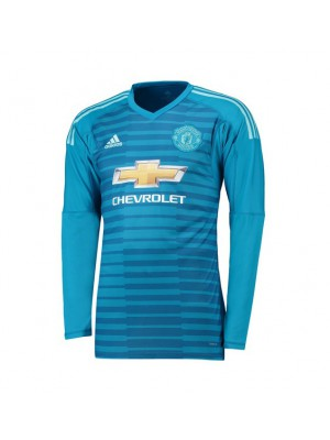 Man United away goalie jersey 2018/19