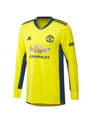 Man Utd goalie away jersey 20/21