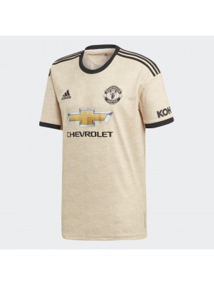 Manchester United away jersey 19/20