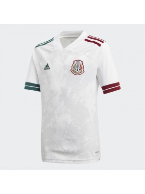 Mexico away jersey 2020/21
