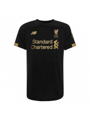 Liverpool goalie jersey
