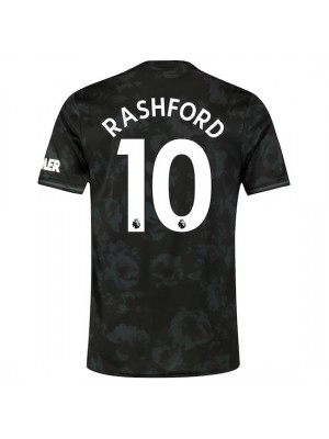Manchester United third Jersey 19/20 - Rashford 10
