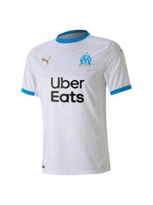 OM home kit | Marseille soccer jersey 20/21