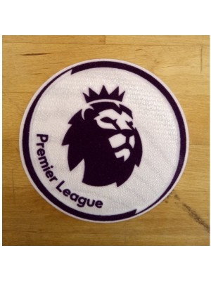 Premier League sleeve badge