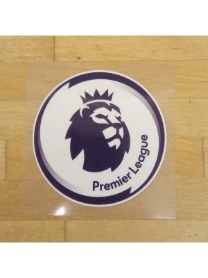 Premier League sleeve badge 2019