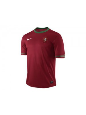 Portugal home jersey youth 2012
