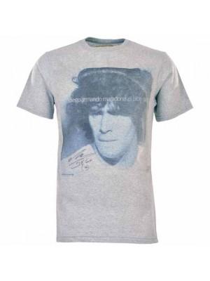 Pennarello LPFC Maradona T-Shirt Grey