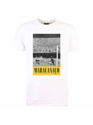 Pennarello Maracanazo 1950 - White