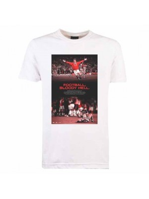 Pennarello Football Bloody Hell 1999 - White