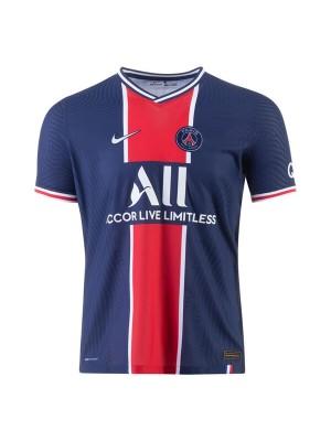 Paris Saint-Germain home jersey 20/21