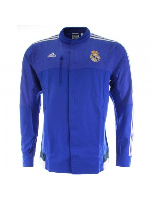 Real Madrid anthem jacket 2014/15 - blue