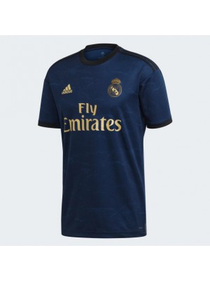 Real Madrid away jersey - boys