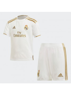 Real Madrid home mini kit 2019/20
