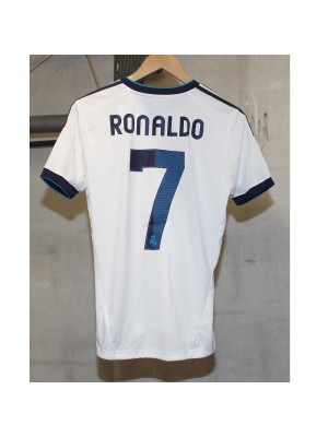 Real Madrid home jersey CR7 - youth