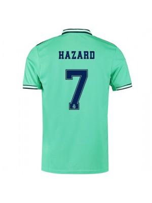 Real Madrid Third Jersey 19/20 - Hazard 7