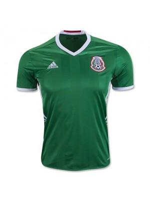Mexico home jersey Copa America 2015