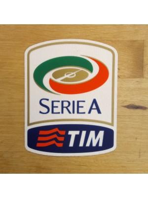 Serie A badge 2010-2016