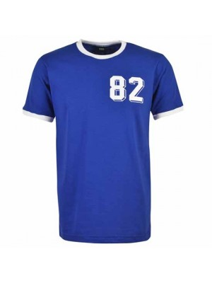 Italy 1982 World Cup T-Shirt