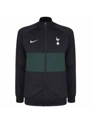 Tottenham Hotspur Black Track Jacket 2020/21