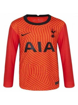 Tottenham Hotspur Kid'S Goalkeeper Shirt 2020/21
