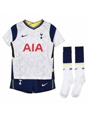 Tottenham Hotspur Kids Home Kit 2020/21