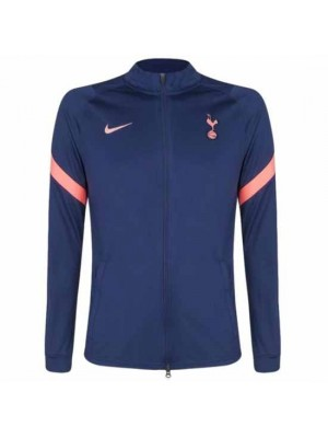 Tottenham Hotspur Navy Strike Training Jacket 2020/21