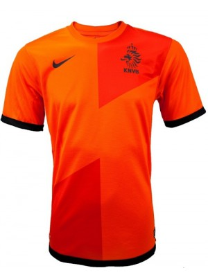 Holland home jersey youth 2012