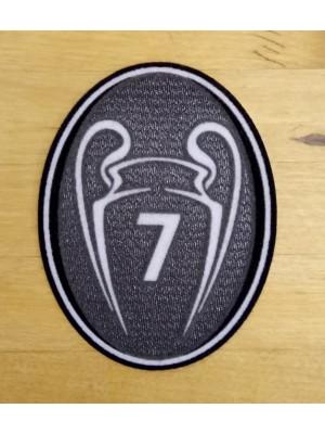 UEFA BoH 7 Cups badge