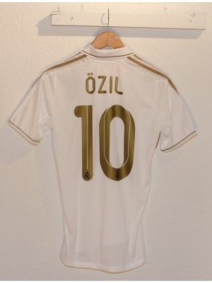 Real Madrid home jersey - Özil 10