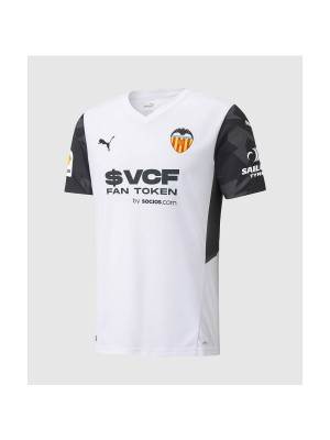 Valencia CF home jersey 2020/21