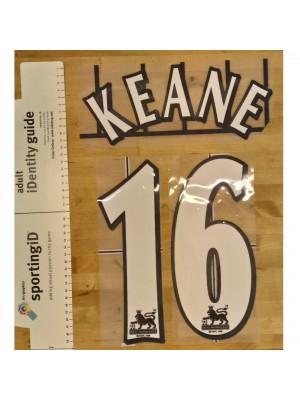Keane 16