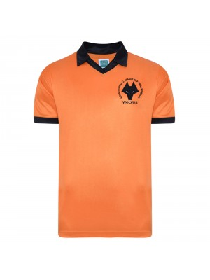 Wolves home jersey 1980