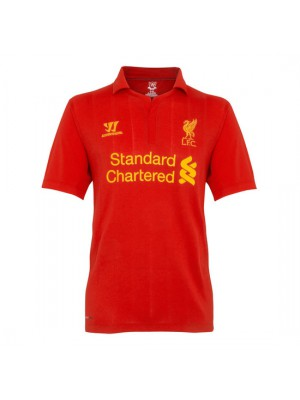 Liverpool home jersey 2012/13 - youth