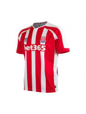 Stoke home jersey 2014/15