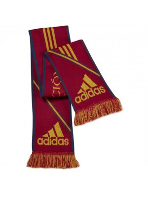 Spain scarf EURO 2012 - red