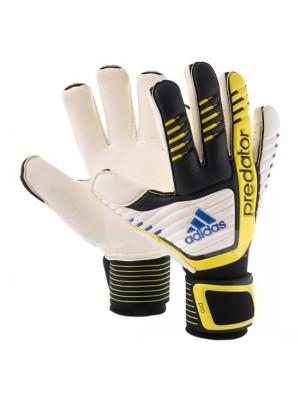 Predator pro goalkeeper gloves - Iker Casillas