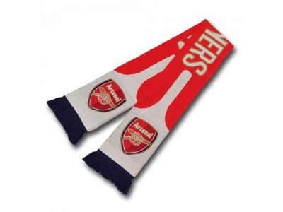Arsenal Fan Scarf 2014/15