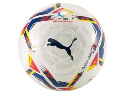 La Liga soccer ball accelerate 2020/21 by Puma