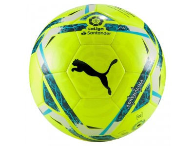 La Liga soccer ball adrenalina 2020/21 by Puma