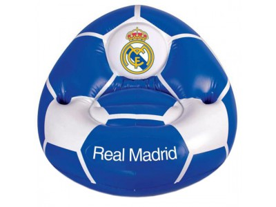 Real Madrid FC Inflatable Chair