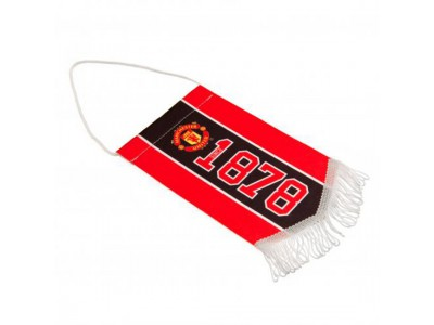 Manchester United FC Mini Pennant SN