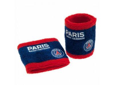 Paris Saint Germain FC Wristbands