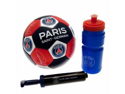 Paris Saint Germain FC Football Set