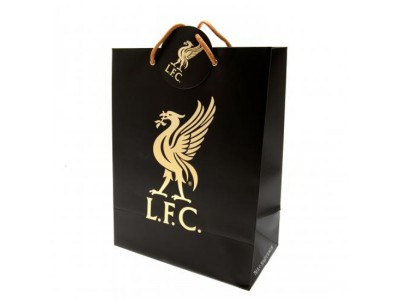 Liverpool FC Gift Bag