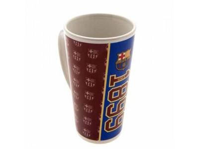 FC Barcelona Latte Mug