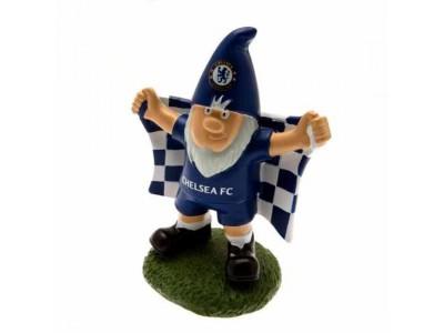 Chelsea FC Garden Gnome