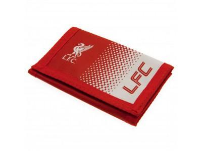 Liverpool FC Nylon Wallet