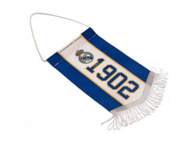 Real Madrid FC Mini Pennant SN